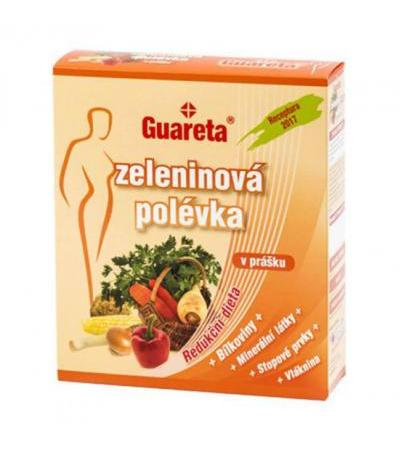 GUARETA instant vegetable soup 3 pcs.