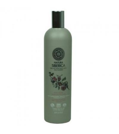 NATURA SIBERICA Bath Foam Siberian SPA Skin Youth 600ml
