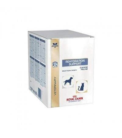 Royal Canin REHYDRATION SUPPORT (dog+cat) 15x 29g