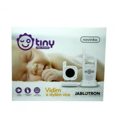 TINY VIDEO MONITOR CMD 6129S