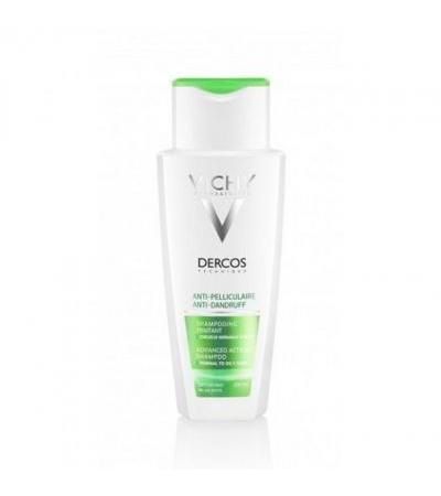 VICHY DERCOS shampoo for oily dandruffs 200ml